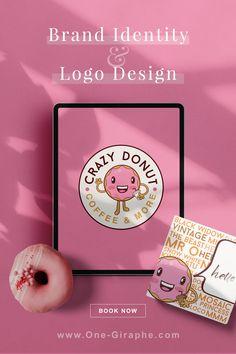Identity Design, Logo Design, Professional Logo, Art Director, Creative Art, Mosaic, Logos, Mosaics, Logo