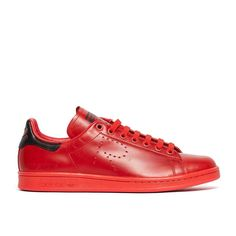 watch 3c005 e7348 Stan Smith sneakers from the F W2016-17 Raf Simons x Adidas collection in