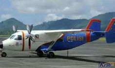 Indonesian police plane missing with 13 on…