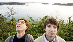 The Deafening Quiet of Kings of Convenience | PopMatters