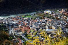 Varallo (VC), Valsesia