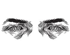 Tattoo Design Drawings, Tattoo Sketches, Future Tattoos, Tattoos For Guys, Graphic Design Illustration, Illustration Art, Scary Drawings, Arte Punk, Graffiti Tattoo