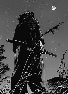 デッドマンワンダーランド Arte Ninja, Ninja Art, Manga Anime, Anime Art, Vagabond Manga, Samurai Wallpaper, Character Art, Character Design, Samurai Artwork