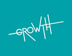 "Check out new work on my @Behance portfolio: ""Growth brand identity"" http://be.net/gallery/57510853/Growth-brand-identity"