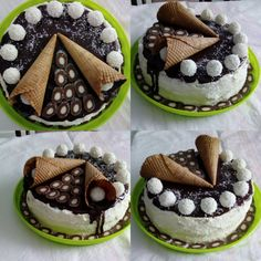 Healthy Snacks, Food And Drink, Cake, Desserts, Pies, Health Snacks, Tailgate Desserts, Healthy Snack Foods, Deserts