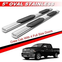 65 inch BETTER AUTOMOTIVE Custom Fit 2014-2020 Chevy Silverado//GMC Sierra 1500 55 Bed Truck Side Bed Rails S//S Stainless Steel
