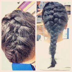 Braid braid braid :D