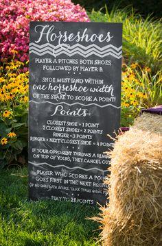 Cute idea for a #wedding #game! // via Watermark Stationery
