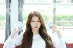 Gfriend Sowon, G Friend, South Korean Girls, Namjoon, Kpop Girls, Mini Albums, Rapper, Model, Photos