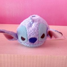 #stitch #disney #tsumtsum
