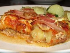 Fish, Chicken, Recipes, Pisces, Recipies, Ripped Recipes, Cooking Recipes, Cubs