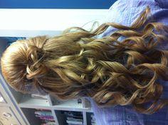 wedding hair, Bridesmaid hair  Cutting Loose Salon in Rochelle Park, NJ