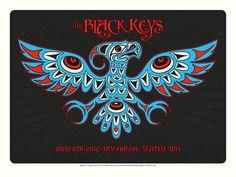 Black Keys - Seattle, WA