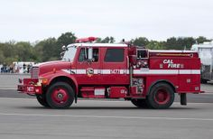CalFire Trucks   Cal Fire Truck   Flickr - Photo Sharing!