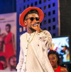 Bisa Kdei to be sued for failing to show up for an event after taking 50% of his charge   Charger Limited Producers of Happy Man Bitters have threatened a lawsuit against Highlife Musician Bisa Kdei for failing to attend an event he had been booked for as a headliner with all arrangement met by the company. Bisa Kdei was the headline artiste for the just ended Jams Splash organised in Navrongo in the Upper East region by Charger limited as part of the companys appreciation to the Upper East…