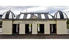 victoria park collingwood