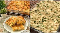 Pileli Börek Tarifi Mashed Potatoes, Macaroni And Cheese, Good Food, Bread, Ethnic Recipes, Pastries Recipes, Pies, Baking, Whipped Potatoes