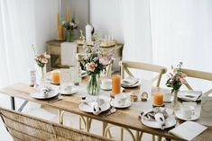 Mediterraner Abend mit Freunden - Fräulein K. Sagt Ja Sag Ja, Party Buffet, Table Settings, Blog, Tassel Keychain, Gift Table, Horse Party, Place Settings, Blogging