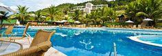 Infinity Blue Resort & Spa em Promoção - R$2.419 | Hotel Urbano