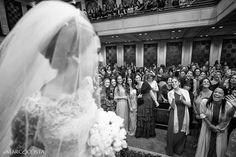 Casamento = Felicidade