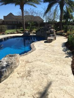 stained concrete overlay pool deck delhi california | california
