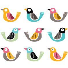 print & pattern: STATIONERY - kate larsen/teNeues