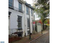 2224 Manning St, Philadelphia, PA 19103. 1 bed, 1 bath, $370,000. Some call this block...