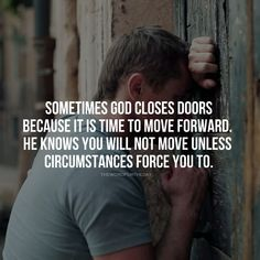 BIBLE QUOTES, CLOSED DOORS QUOTES, THE WORD FOR THE DAY QUOTES