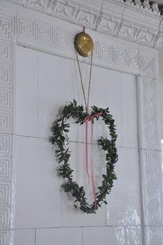 Vita Verandan: advent 2010