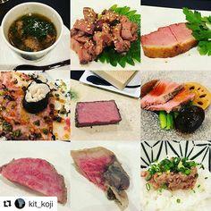 ご来店ありがとうございます!  #29on #restaurant #instafood #food #dinner #delicious #肉 #肉好き #レストラン #グルメ #美味しい #日本酒 #ワイン #肉料理 #低温調理 #西新宿