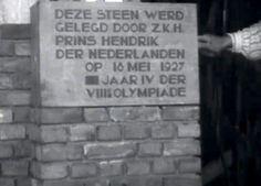 #85jaar Olympisch Stadion