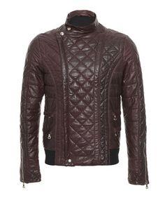 Balmain Leatherjacket