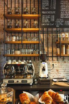 Beans & Blends Coffee in Antwerp