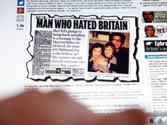 daily mail lies - Google Search