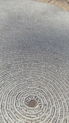 """Visual poetry: """"Metamorphoses Book II"""" by Cheryl Sorg Word Art, Metamorphosis Book, Poesia Visual, Book Sculpture, Paper Sculptures, Handmade Books, Mix Media, Book Making, Altered Books"""