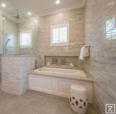 If you have a small bathroom in your home, don't be confuse to change to make it look larger. Not only small bathroom, but also the largest bathrooms have their problems and design flaws. Granite Bathroom, Bathroom Renos, Bathroom Renovations, Home Remodeling, Bathroom Cabinets, Bathroom Ideas, Bathroom Makeovers, Master Bathtub Ideas, Bathroom Hardware