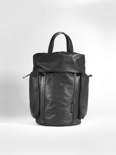 903cf30b9b2c Cote Ciel コートエシエル SAAR ALIAS MEDIUM COWHIDE LEATHER Agate Black CC-28462  Cowhide Leather