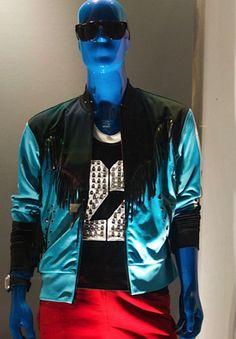 Flashy Jacket, Adidas