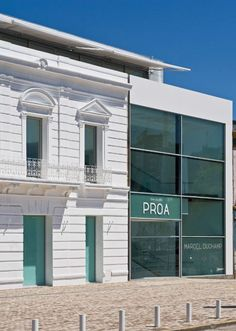 proa foundation technal solutions used geodemx curtain walling galene sliders