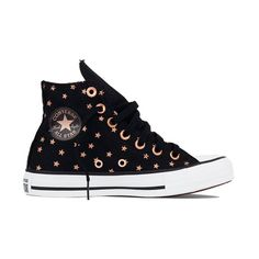 Converse All Star, Converse Shoes, Converse Chuck Taylor All Star, Cute Sneakers, Best Sneakers, High Top Sneakers, Chuck Taylors, Jouer Au Basket, Pretty Little Liars Spencer