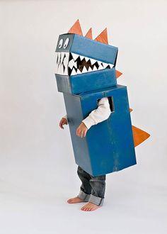 15 déguisements d'halloween pour toute la famille