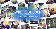 Ready to escape the cold? Find your perfect getaway & enter to win $100 to Hotels.com!