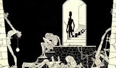 Wallace Smith - Ben Hecht's 1922 Fantazius Mallare a Mysterious Oath