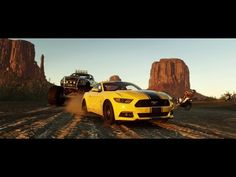 New Games: THE CREW - WILD RUN EDITION (PS4, PC, Xbox One) | The Entertainment Factor