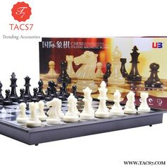 6bc0c5ad7e1 18 Best TACS7 Chess Games images