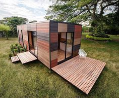 @vimob modular house by @cocrearq #interiors #interiordesign #architecture #decoration #interior #home #design #furniture #architect #homedecor #decoration #decor #prefab #smallhomes #compact #compactliving #shed #cabin #tagsforlikes #tinyhomes #tinyhouse #minimalist #minimalism #decorating #likeforlike #houseboat #chalet #container #containerhouse