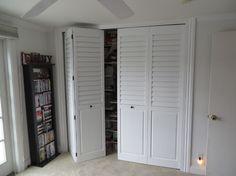 Delightful Plantation Shutter Closet Doors | All Products / Floors, Windows U0026 Doors /  Doors /