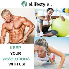 Don't wander around your local fitness centre or home gym playing the guessing game with your weight loss goals. We have the kick-start in the right direction you need to get fast results for a strong and lean 2017!  https://3129aa.campgn4.com/LP--40-12Week