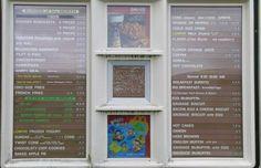 McDonald's, Adak, Alaska - Kim F/Flickr/CC BY-NC 2.0 Peeling Paint, Big Mac, Food Court, Grocery Store, Alaska, Restaurant, History, Historia, Diner Restaurant