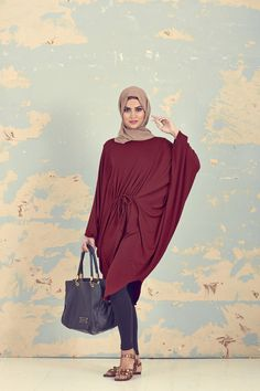 INAYAH             Today I am going to introduce a new brand Inayah to my readers. I found their products are really fashionable and a...